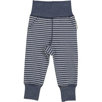 Baby Pant Classic Marin blue stripe