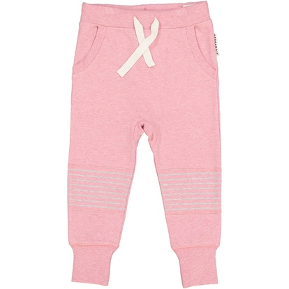 Sweatpant Classic Pink Daisy solid