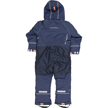 Winteroverall -Unifit -Marinblue