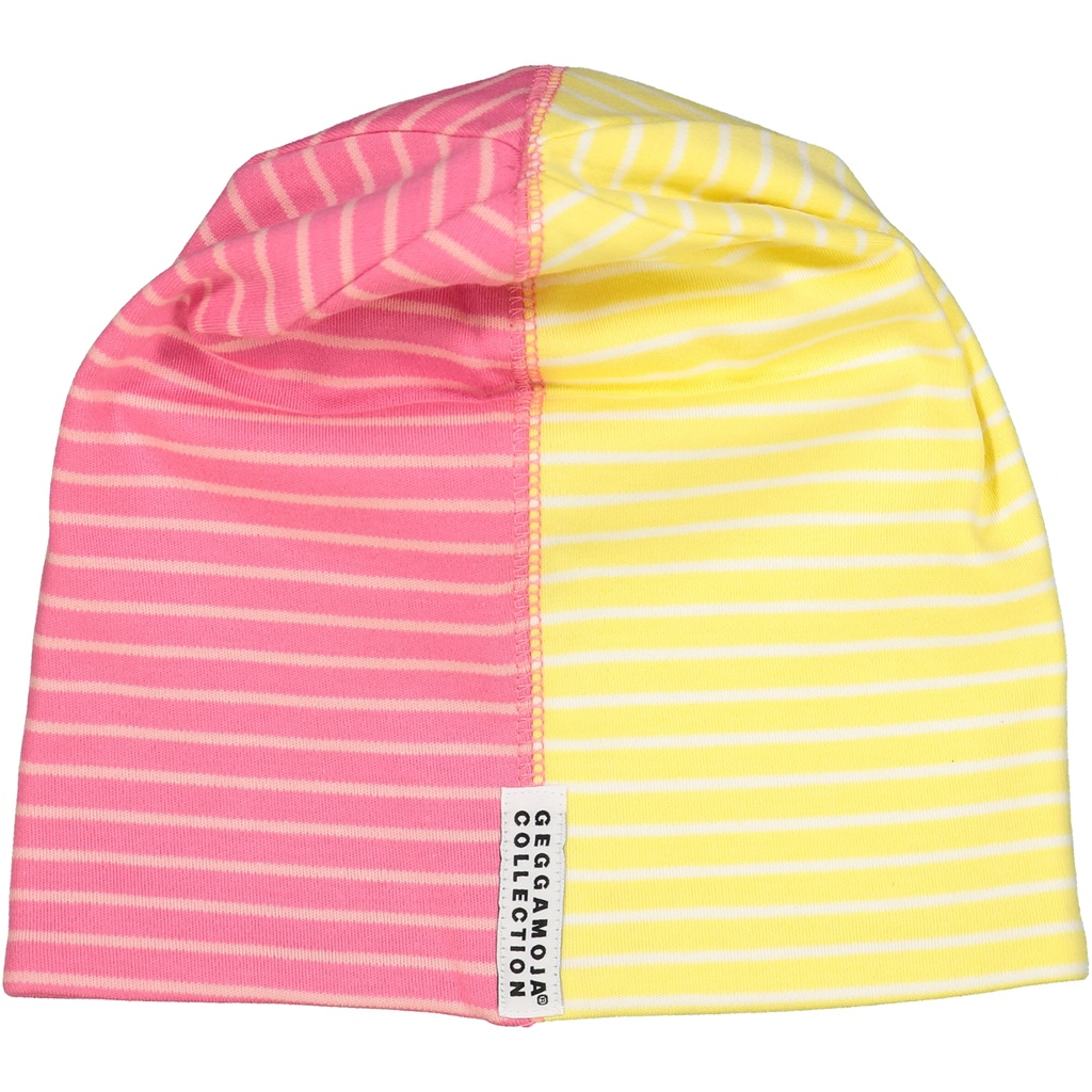 Two col cap Pink/L.pink L 6 - Adult