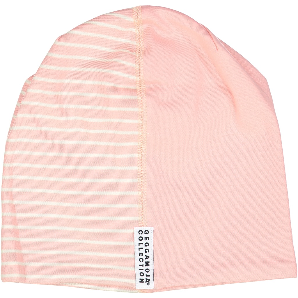 Two col cap Pink/L.beige XS 1-2 Year