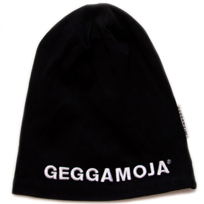 Geggamoja Exclusive Black