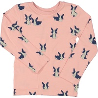 Ls Tee Rabbit