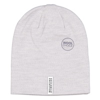 Wool cap Grey