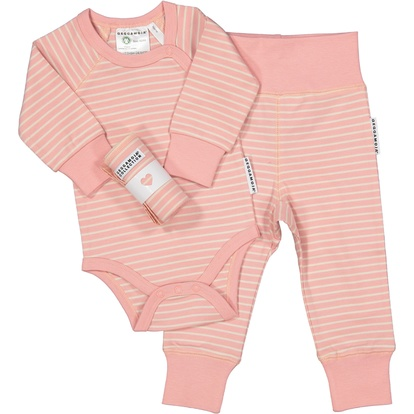Baby body Mellow rose