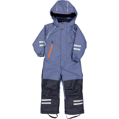 Winter overall Unifit- Blue steele