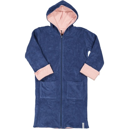 Kids Bathrobe Rosa