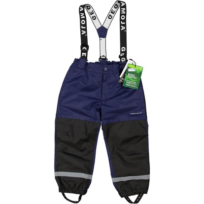 Shell pants Navy