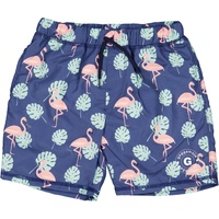 UV 50+  - Badshorts Flamingo