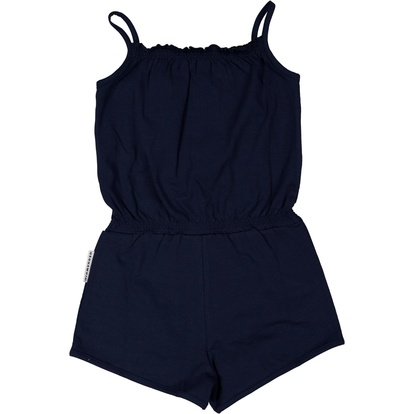 Summer jumpsuit Marinblå