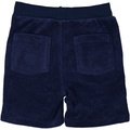 Frottè Shorts Marinblå Happy 86/92