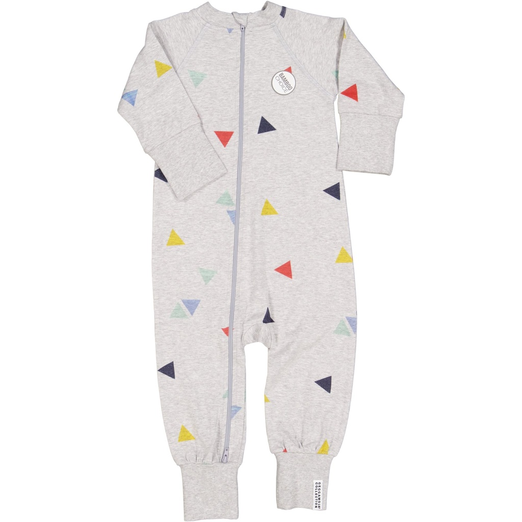 Pyjamas Bambu Triangel 50/56
