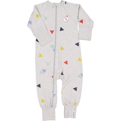 Pyjamas Bambu Triangel