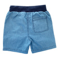 Denim shorts 146/152
