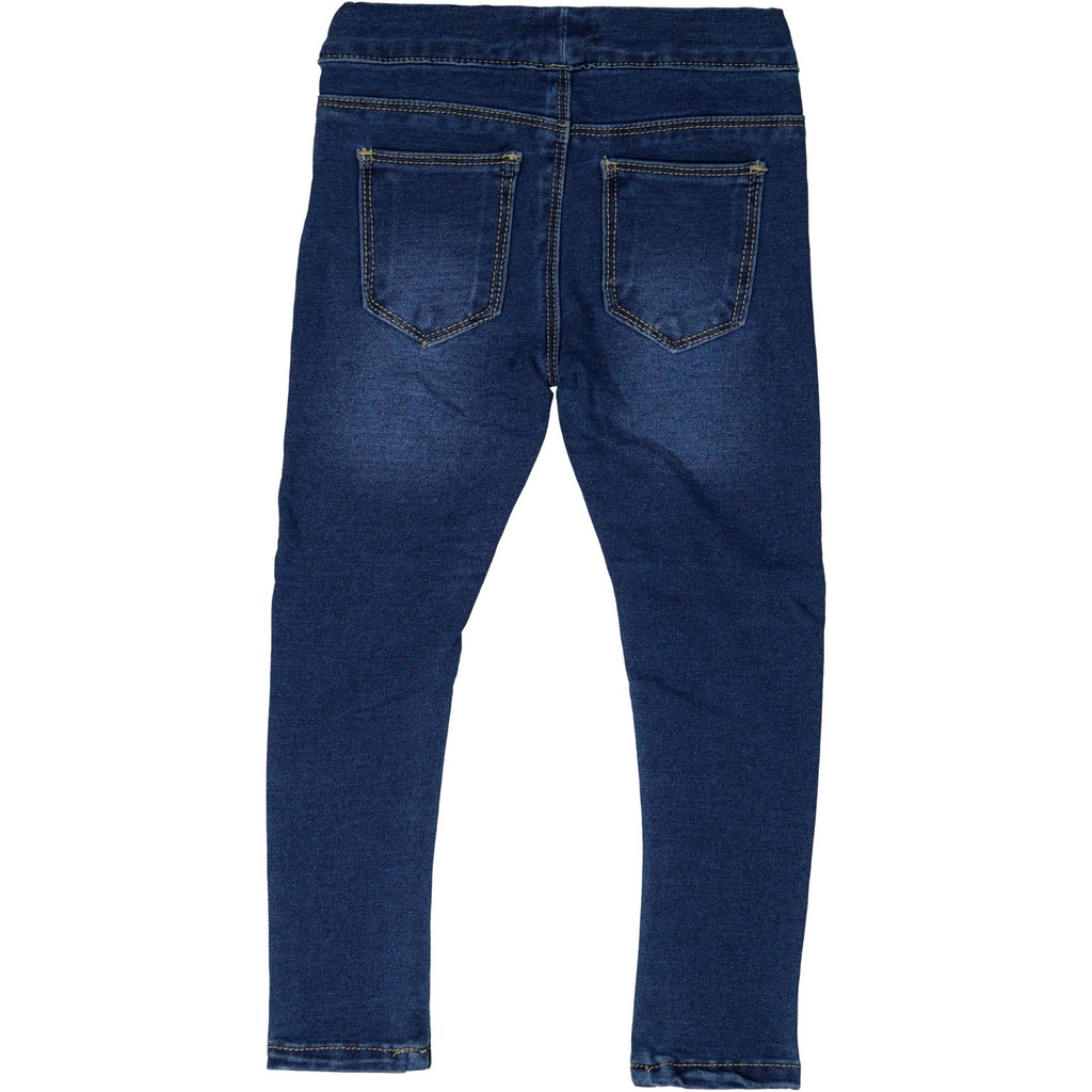 Jeggings Blue denim  68