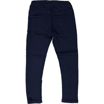 Jeggings  Marinblå