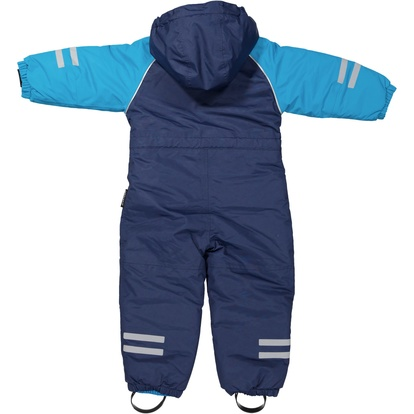 Uni Toddler Winter overall Navy/petrol