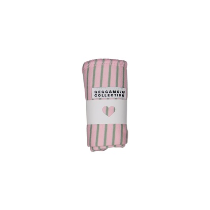 Snuttefilt Candy pink str  One Size