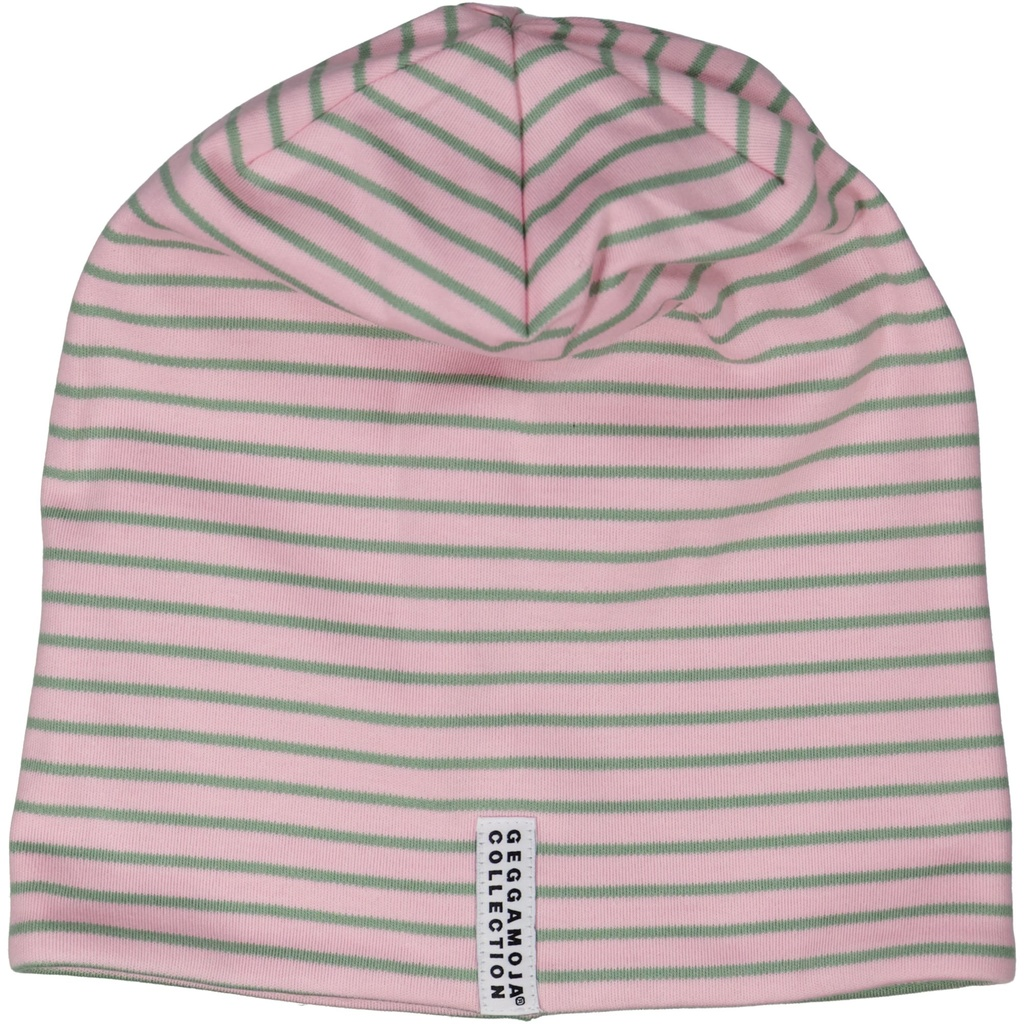 Topline Fleecemössa Candy pink str  L 6 - Adult