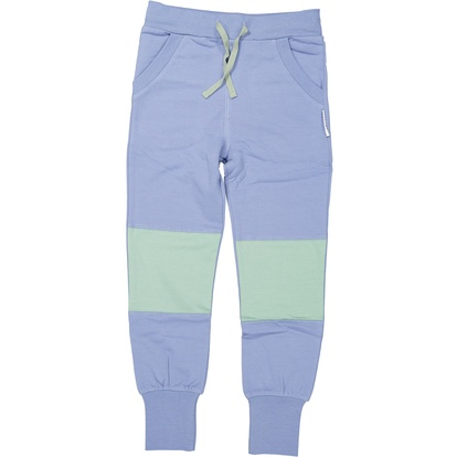 College pants Double color