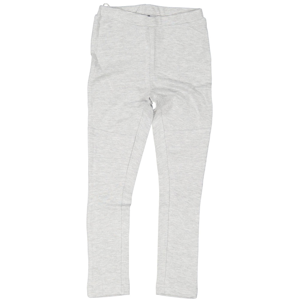 Leggings Grå 122/128