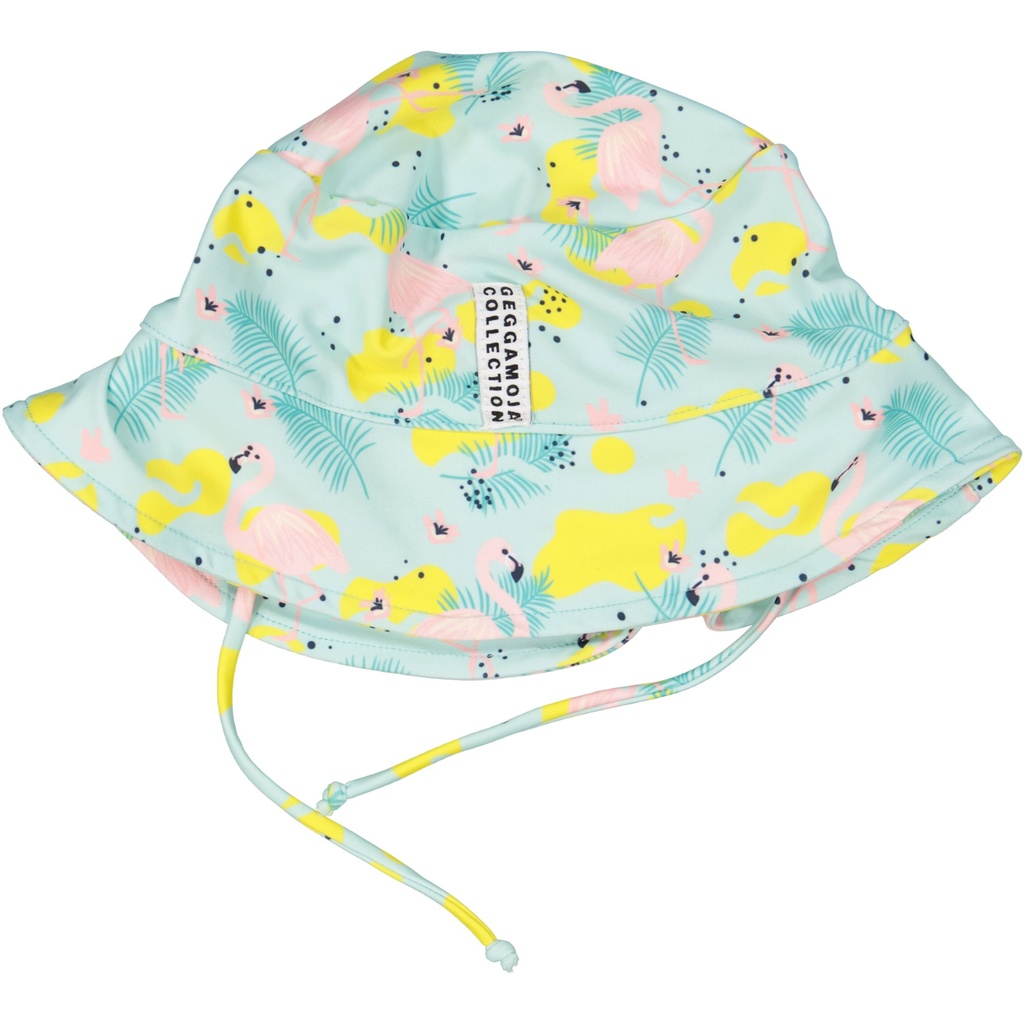 UV-Solhatt Flamingo  2-6 År