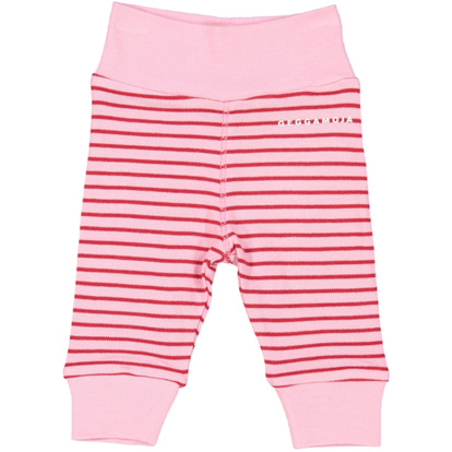 Premature pant Pink/Red