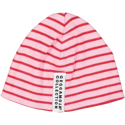 Premature cap Pink/Red