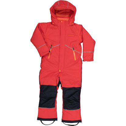 Winteroverall-Unifit - Red