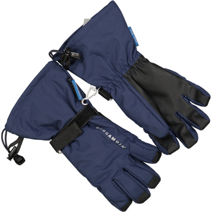 Winter Gloves Marine